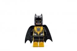Yellow Lantern Batman