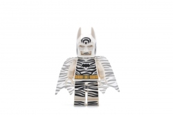 Zebra Batman (SDCC)