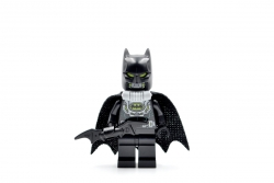 Gas Mask Batman (76054)