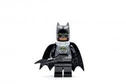 Gas Mask Batman (76054)