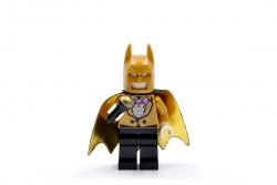 Bat-Pack Batsuit (70909)