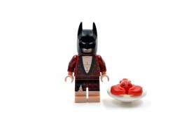 Lobster-Lovin' Batman (71017)