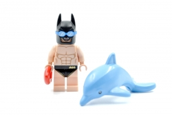 Swimming Pool Batman (71020)