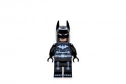 Electro Suit Batman