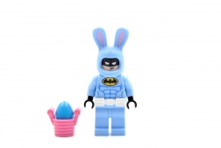 Easter Bunny Batman (5004939)