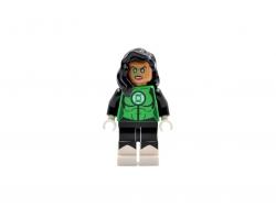 Green Lantern - Jessica Cruz (30617)