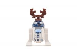 Reindeer R2-D2 (75097)