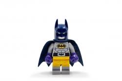 Raging Batsuit (70909)