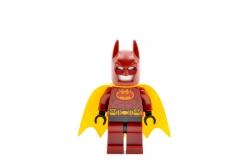Firestarter Batsuit (70923)