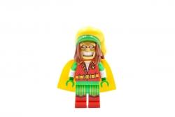 Reggae Man Batsuit (70923)