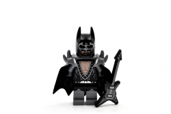 Glam Metal Batman (71017)