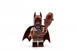 Clan of the Cave Batman (71017)