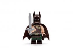 Tartan Batman