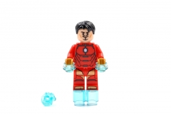 Invincible Iron Man (76077)