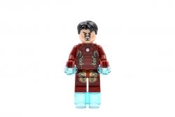 Iron Man (76031)
