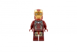 Iron Man (76105)