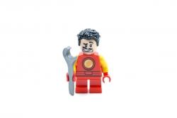 Iron Man (76072)
