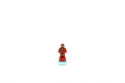 Iron Man Statuette (76042)