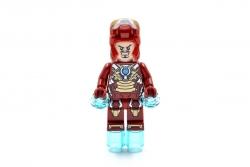 Iron Man (76008)