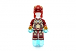 Iron Man (76007)