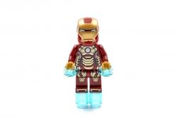 Iron Man (76006)