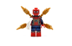 Iron Spider-Man (76108