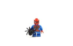 Spider-Man (76071)
