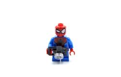 Spider-Man (76064)