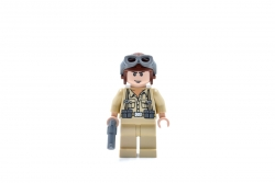 German Soldier (7683)