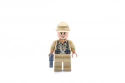 German Soldier (7622)