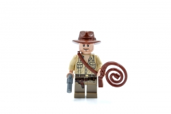 Indiana Jones (7195)