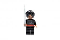 Cairo Swordsman (7195)