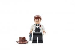 Indiana Jones (7682)