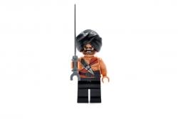 Temple Guard (7199)