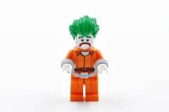 Arkham Asylum Joker (71017)