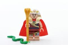 King Tut (71017)
