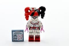 Nurse Harley Quinn (71017)