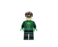 Green Lantern (SDCC & NYCC)