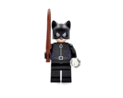 Catwoman (6858)a
