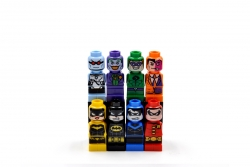 Batman Microfigures (50003)