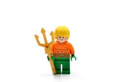 Aquaman (76000)
