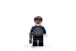 Commissioner James Gordon (76001)
