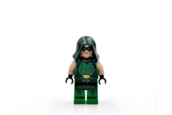 Green Arrow (SDCC)