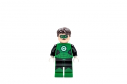 Green Lantern (76025)