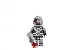 Cyborg (76028)