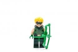 Green Arrow (76028)