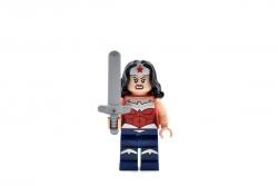 Wonder Woman (76026)