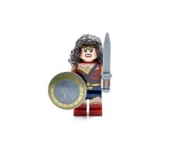 Wonder Woman (76046)