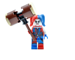 Harley Quinn (76053)