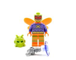 Killer Moth (76054)